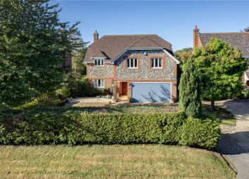 Thumbnail 5 bed detached house for sale in Worlds End Lane, Weston Turville, Aylesbury