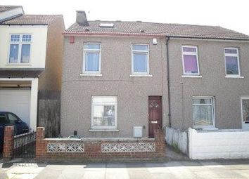 3 bed semi-detached house to rent in Netley Road, Ilford IG2