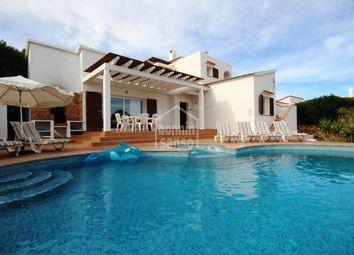 Thumbnail 3 bed villa for sale in Binibeca Vell, San Luis, Balearic Islands, Spain