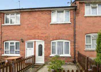 Thumbnail 2 bedroom terraced house for sale in Queens Road, Finchley