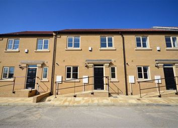 Thumbnail 3 bed town house to rent in Chapel House Court, Gowthorpe, Selby