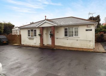 Thumbnail 2 bedroom detached bungalow for sale in Newton Road, Torquay