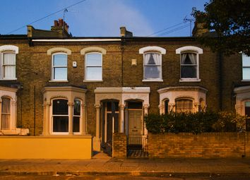 Thumbnail 2 bed flat to rent in Rattray Road, Brixton, London