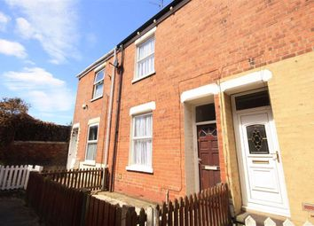 2 bed terraced house to rent in Cawood Avenue, Field Street, Hull HU9