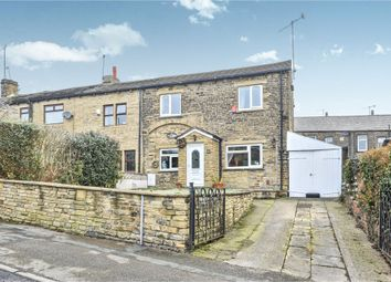 Thumbnail 3 bed barn conversion for sale in Albion Road, Idle, Bradford