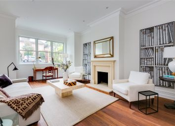 6 bed detached house for sale in Roehampton Gate, Richmond Park, London SW15