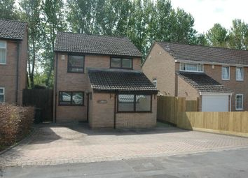 Thumbnail 3 bedroom detached house to rent in Copford Lane, Long Ashton, Bristol