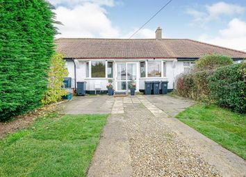 Thumbnail 2 bed bungalow for sale in The Glade, Shirley, Croydon, Surrey
