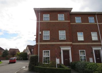 Thumbnail Terraced house for sale in Beaufort Square, Windsor Village, Cardiff