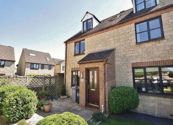 Thumbnail 3 bed end terrace house for sale in Broadway Close, Deer Park, Witney