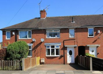 Thumbnail 3 bed terraced house for sale in William Avenue, Catchems Corner, Stoke-On-Trent