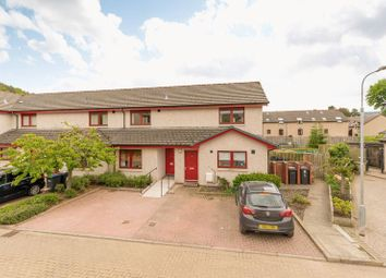 Thumbnail 2 bedroom flat for sale in 6 Dovecot Road, Peebles