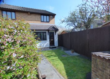 Thumbnail 1 bedroom semi-detached house to rent in Salisbury Road, Bromley
