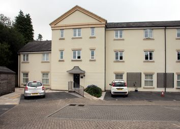 Thumbnail 2 bedroom flat to rent in Parkwood Road, Tavistock