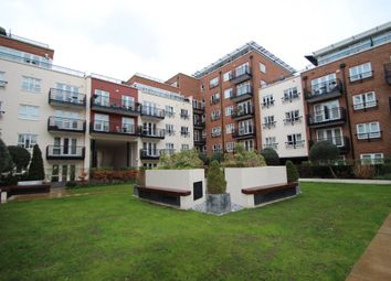 Thumbnail 2 bed flat to rent in Royal Quater, Seven Kings Way, Kingston, Surrey