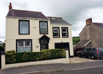 Thumbnail 5 bed detached house for sale in Llannon Road, Pontyberem