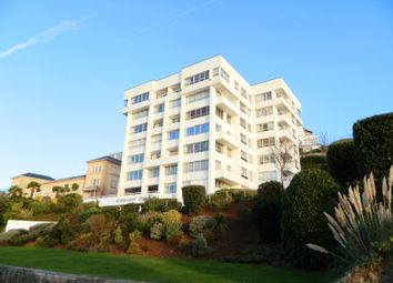 Thumbnail 2 bedroom flat to rent in Parkhill Road, Torquay