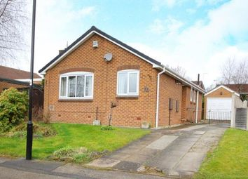 Thumbnail 3 bed bungalow for sale in Broadlands Avenue, Owlthorpe, Sheffield, South Yorkshire