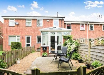 Thumbnail 2 bed terraced house for sale in Prospect Close, Harrogate, North Yorkshire