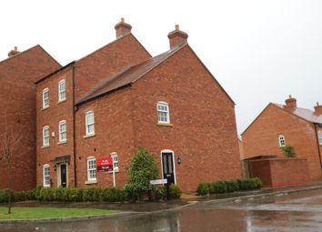 Thumbnail 3 bed property to rent in Cantley Road, Great Denham, Bedfordshire