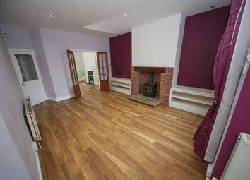 3 bed terraced house for sale in St. Charles Road, Rishton, Blackburn BB1