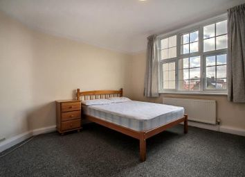Thumbnail 3 bed flat to rent in Tudor Mansions, Church Road