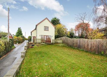 Thumbnail 3 bedroom detached house for sale in Llanddewi Rhydderch, Abergavenny