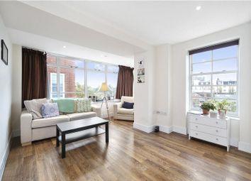 Thumbnail 1 bed flat to rent in Ashlar Court, 21 Ravenscourt Gardens, Hammersmith, London