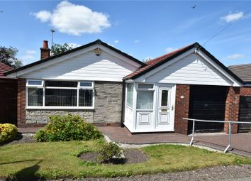 3 bed bungalow for sale in Oakwell Drive, Unsworth Bury, Lancashire BL9