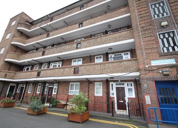 Thumbnail 3 bed flat to rent in Warburton House, London