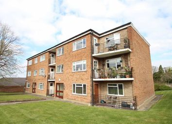 Thumbnail 2 bedroom flat for sale in Triton Court, Buckhurst Hill, Essex