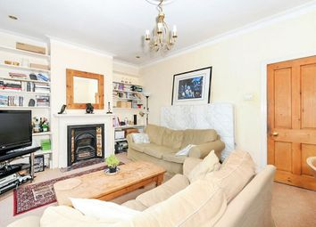 Thumbnail 3 bed flat for sale in Waldron Road, London