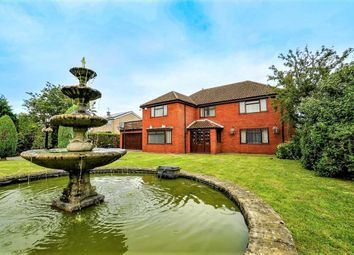 Thumbnail 4 bed cottage for sale in Woodlands, Louth Road, Wragby, Wragby, Market Rasen