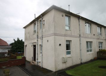 Thumbnail 2 bedroom flat to rent in The Loaning, Maybole