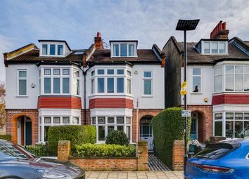 St. Marys Grove, London W4. 5 bed semi-detached house