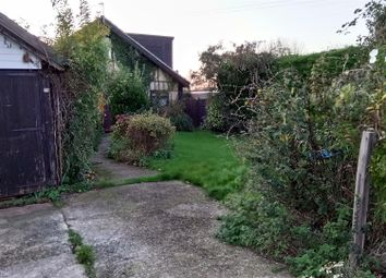 Thumbnail Detached bungalow for sale in Rife Way, Bognor Regis