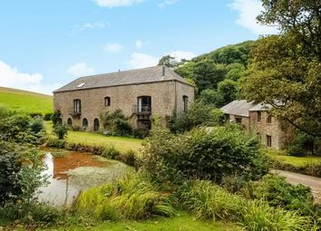Thumbnail 5 bed barn conversion for sale in Crafthole, Torpoint