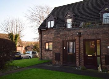 Thumbnail 1 bed flat to rent in Saddle Mews, Douglas
