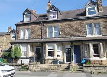 Thumbnail 1 bedroom flat for sale in Crab Lane, Harrogate, North Yorkshire