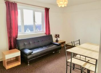 Thumbnail 1 bed flat to rent in 159 Penlan Crescent, Swansea