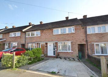 Thumbnail 3 bed property for sale in Radstock Way, Merstham, Surrey