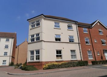 Thumbnail 1 bedroom flat to rent in Arnell House, Frankel Avenue, Redhouse, Swindon