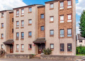 Thumbnail 1 bed flat for sale in Bonnington Road, Edinburgh