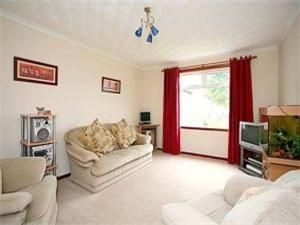 Thumbnail 2 bed flat to rent in Gairsay Drive, Aberdeen