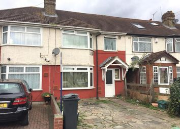 Thumbnail 3 bed terraced house for sale in Berkeley Avenue, Hounslow