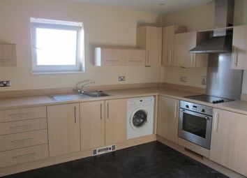Thumbnail 2 bed flat to rent in Mimosa House, Barry, Vale Of Glamorgan