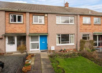 Thumbnail 3 bedroom terraced house for sale in 22 Craigleith Hill, Edinburgh