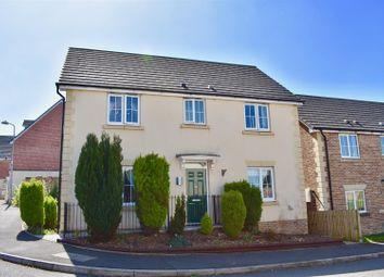 Thumbnail 4 bed detached house for sale in Ffordd Y Glowyr, Betws, Ammanford