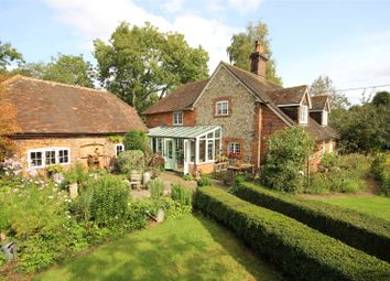 Thumbnail 4 bedroom detached house for sale in Lasham, Alton, Hampshire