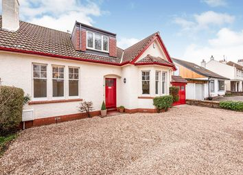 Thumbnail 3 bed semi-detached house for sale in Balwearie Road, Kirkcaldy, Fife